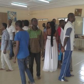 INAFAC Ouagadougou