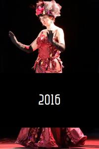 2016 agenda