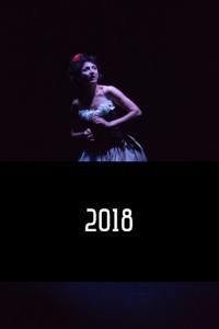 2018 agenda